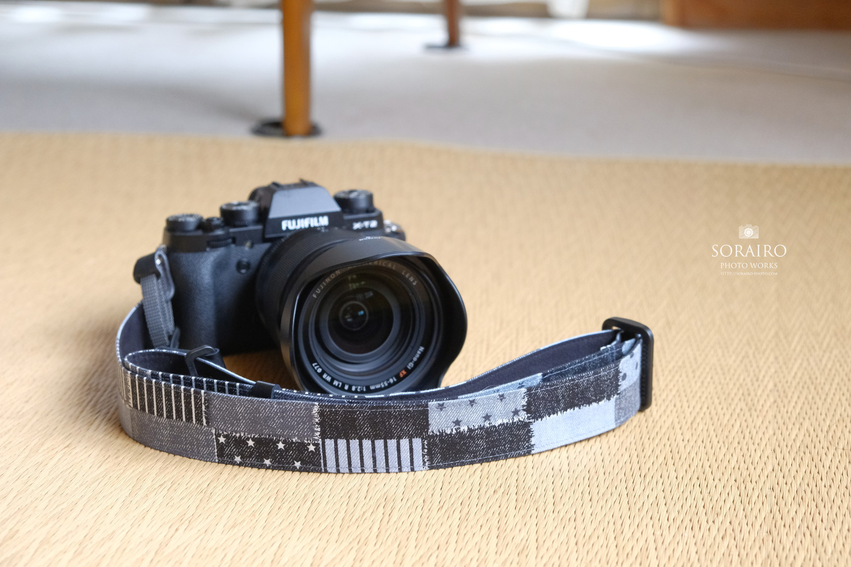 かわいいカメラストラップが欲しい人へおススメはこちら☆
