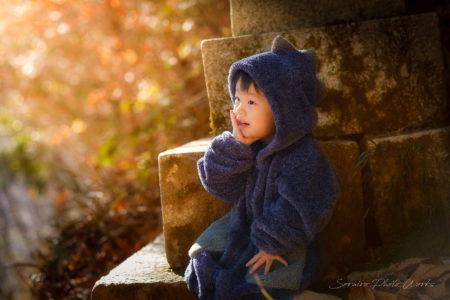 子供写真・家族写真向けサイトをオープンしました